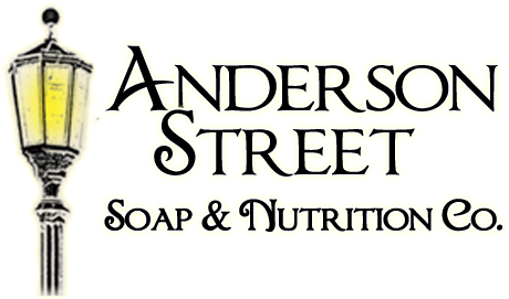Anderson Street Soap & Nutrition Co